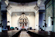 Santa Monica Parish Church (Panay Church), Roxas City, Philippines