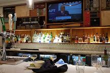 The Centurion Lounge, Miami, United States