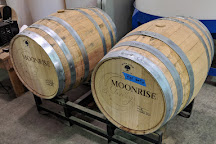 Moonrise Distillery, Clayton, United States