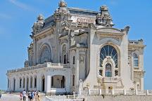 Constanta Casino, Constanta, Romania