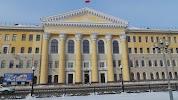 Радиоконструкторский факультет (РКФ), Московский тракт, дом 3 на фото Томска