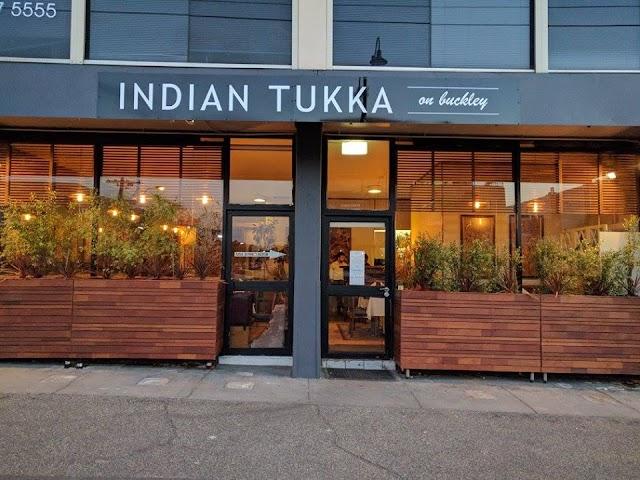 Indian Tukka On Victoria