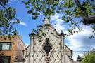St Thomas Aquinas' Church