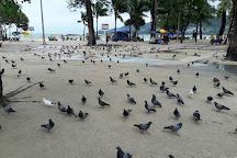Kamala Beach, Kamala, Thailand
