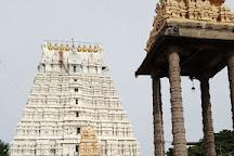 Varatha raja perumal temple, Kanchipuram, India