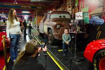 Volo Auto Museum, Volo, United States