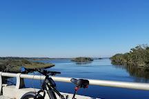 Halifax River, Daytona Beach, United States