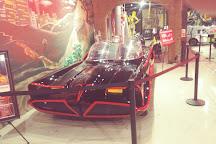 Celebrity Car Museum, Branson, United States