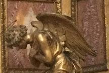 Chiesa della Santissima Trinita' degli Spagnoli, Rome, Italy