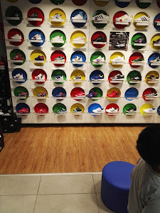 Adidas Kids 1