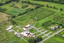 Ellms Family Farm, Ballston Spa, United States
