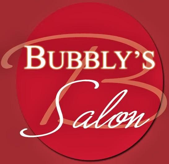 Bubbly's Salon