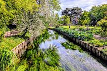 Westgate Gardens, Canterbury, United Kingdom