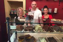 Caniparoli cioccolateria, Lucca, Italy
