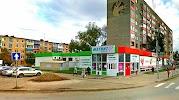 Магнит Косметик, улица Азина, дом 89А на фото Сарапула