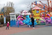 Movie Park Germany, Bottrop, Germany