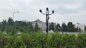 Управление ФСБ России по Омской области на фото Омска