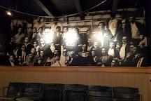 Roger Maris Museum, Fargo, United States