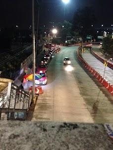 Organización de Taxis Vigías de la Noche A.C. mexico-city MX