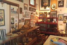 Eunice Depot Museum, Eunice, United States