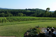 Cana Vineyards and Winery, Middleburg, United States