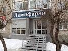 Ламифарэн, улица Мельникайте, дом 135 на фото Тюмени
