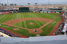 Goodyear Ballpark, Goodyear, United States