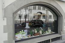 Alte Apotheke, Lucerne, Switzerland