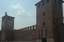 City Sightseeing Verona, Verona, Italy