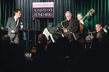 Feinstein's at the Nikko, San Francisco, United States