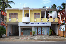 Sorborn Gems and Jewelry, Aluthgama, Sri Lanka