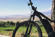E-Bike Tuscany, Pienza, Italy