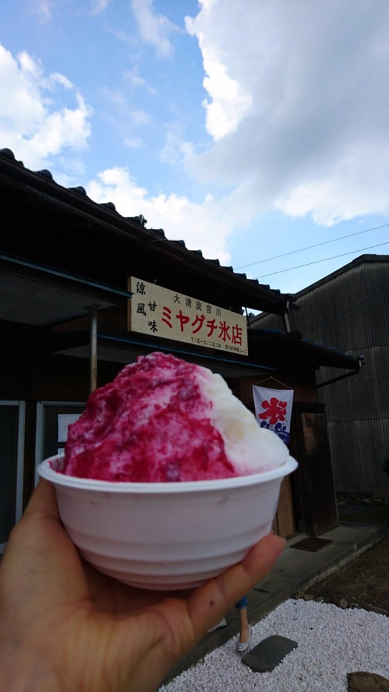 ミヤグチ氷店