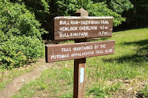 Bull Run - Occoquan Trail, Clifton, United States