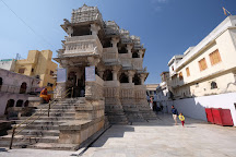 Jagdish Temple, Udaipur, India
