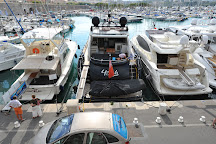 Le Nomade, Antibes, France