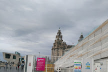 Royal Liver Building, Liverpool, United Kingdom