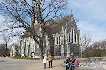 St. Alban's Church, Copenhagen, Denmark