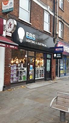 C Roper Electrical Ltd london