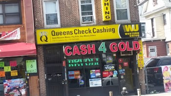Queens Check Cashing Corporation Payday Loans Picture