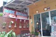 Body Kneads Thai Massage, Pak Nam, Thailand