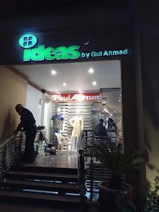 Ideas by Gul Ahmed rawalpindi