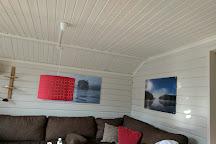 Isaberg Mountain Resort, Hestra, Sweden