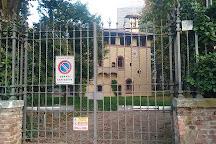 Bicocca degli Arcimboldi, Milan, Italy