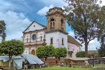 Church of Our Virgin of Health (Basilica de Nuestra Senora de la Salud), Patzcuaro, Mexico