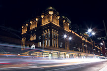 Queen Victoria Building (QVB), Sydney, Australia