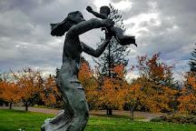 Council Crest Park, Portland, United States