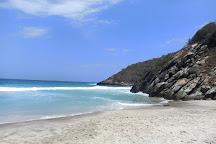 Playa Uricao, Choroni, Venezuela