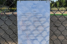 TLCC Trapeze School, London, United Kingdom
