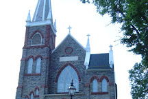 St. Peter's Roman Catholic Church, Harpers Ferry, United States